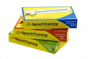 AH SprchTraining
